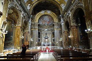 San Silvestro in Capite Wikipedia
