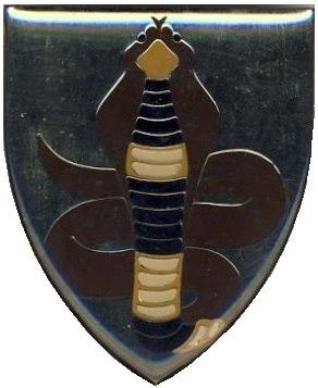 SADF 112 battalion emblem