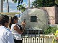 SANTIAGO DE CUBA MORDA FINAL DE UN LIDER TRSCENDENTAL (FIDEL CASTRO) CON RENAN Y ELIZA 17.jpg