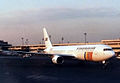 SAS 767-300 in New York from side.jpg