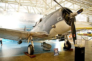 SBD-5 (BuNo 36177) front 3-4 view detail starboard.jpg