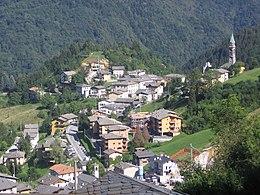 Santa Brigida – Veduta