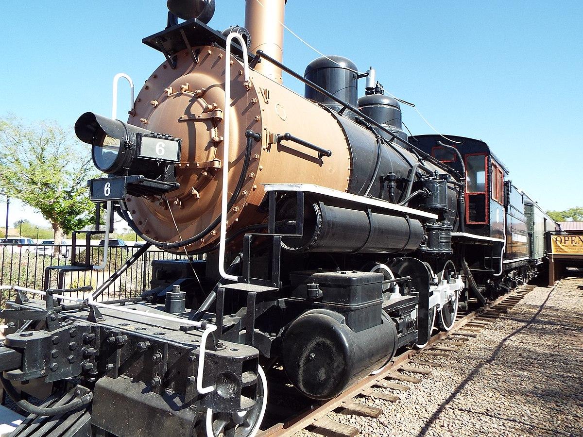 Magma Arizona Railroad Wikipedia