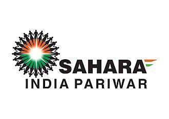 Sahara India Pariwar - Image: SIP logo eng new (rgb)
