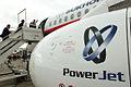 SJI @ Paris Airshow 2011 (5887743424).jpg