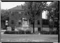 SOUTH FRONT - Stephen B. Williams House, 128 West Liberty Street, Savannah, Chatham County, GA HABS GA,26-SAV,84-1.tif