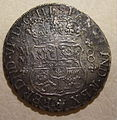SPAIN, FERDINAND VI -8 REALES or PIECE OF EIGHT 1759 b - Flickr - woody1778a.jpg