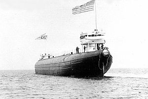 SS Sagamore (1892) - Image: SS Sagamore