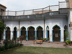 A Haveli in Toba Tek Singh district