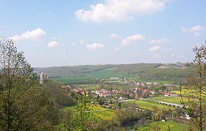 Saale Radweg Karte Pdf.Saaleradweg Reisefuhrer Auf Wikivoyage