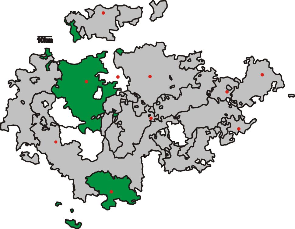 Sachsen-Coburg und Gotha