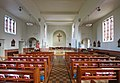 Sacred Heart Church, North Walsham - East end - geograph.org.uk - 1713096.jpg
