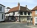 Saffron Walden Youth Hostel - geograph.org.uk - 1803794.jpg