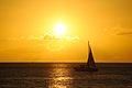 Sailboat @ Sunset (6615742233).jpg