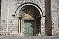 Saint-Arnoult-en-Yvelines Saint-Nicolas Portal 10.JPG