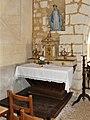 Saint-Julien-de-Crempse église autel nord.jpg