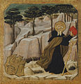 Saint Anthony Abbot Tempted by Gold by Giovanni di ser Giovanni Guidi.jpg