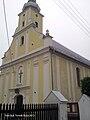 Saint Dominic church in Nysa, Poland.jpg