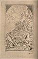 Saint Genevieve. Etching by T.L. Busby after Doyen. Wellcome V0032133.jpg