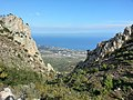 Saint Hilarion Castle, Northern Cyprus - panoramio (7).jpg
