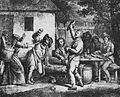Saint Monday in the Prater, 1818.jpg