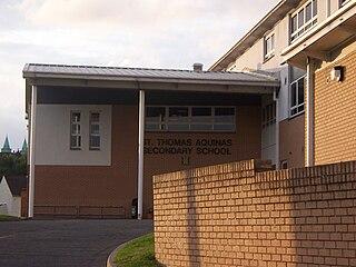 St Thomas Aquinas Secondary School, Glasgow