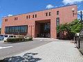 Sakata City Comprehensive Cultural Center 1.jpg