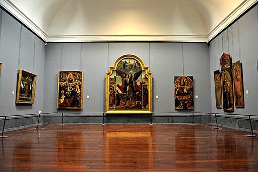 Sala 68 (Museo di Capodimonte) 001