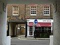 Sale Place, Paddington - geograph.org.uk - 527669.jpg