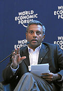 Salil Shetty - World Economic Forum Annual Meeting 2012.jpg