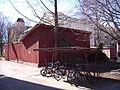 Saltängskåk, vid korsningen Godsgatan och Slottsgatan i Norrköping, den 6 april 2007, bild 4.JPG