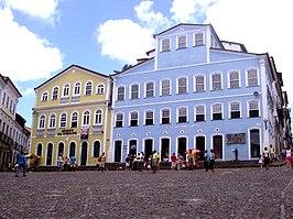 Historic Center (Salvador)