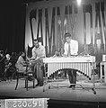 Sammy Davis Jr tijdens optreden in theater Carre, Bestanddeelnr 916-2022.jpg
