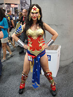 File:San Diego Comic-Con 2011 - Wonder Woman (5991541161).jpg