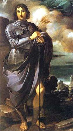 Saint Pancras