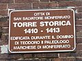 San Salvatore Monferrato-torre-targa.jpg