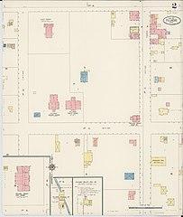 File Sanborn Fire Insurance Map From Fillmore Millard County Utah