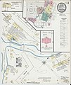 Sanborn Fire Insurance Map from River Falls, St. Croix and Pierce Counties, Wisconsin. LOC sanborn09686 002-1.jpg