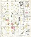 Sanborn Fire Insurance Map from Sedgwick, Harvey County, Kansas. LOC sanborn03079 002.jpg