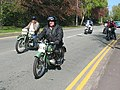 Sandbach transport parade (2) - motorcycles - geograph.org.uk - 1265243.jpg
