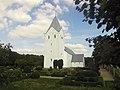 Sankt Nikolai Kirke, Farup V.jpg
