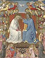 Sano di Pietro - The Coronation of the Virgin - 1871.60 - Yale University Art Gallery.jpg