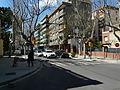 Sant Cugat del Vallès - des d'un autobús P1230521.jpg
