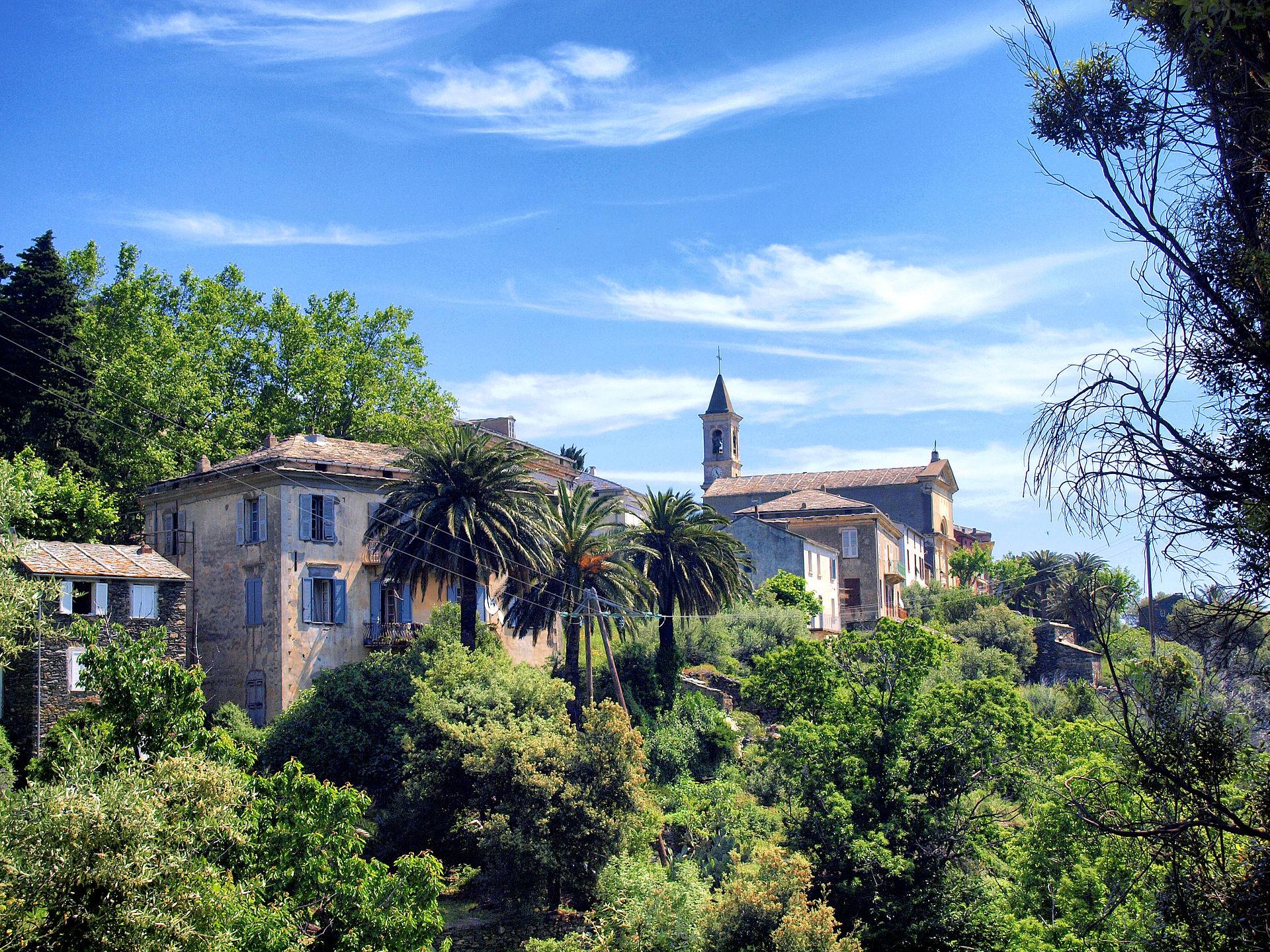 Santa maria di lota wikip dia - Office du tourisme bastia haute corse ...