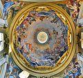 Santa Maria Maddalena de' Pazzi (Florence) - Dome of Cappella Maggiore.jpg