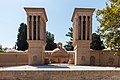 Santuario Shah Nematollah Vali, Mahan, Irán, 2016-09-22, DD 18.jpg