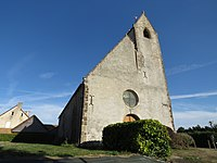 Saosnes - Eglise Saint-Hilaire 02.jpg