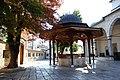 Sarajevo Gazi Husrev Beg Moschee 2.JPG