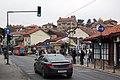Sarajevo Tram-215 Line-3 2011-10-28 (3).jpg