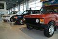 Sardar Group Iraq - All-New Range Rover launch (8478160946).jpg